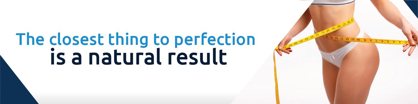 Lo más cercano a la perfección es un resultado natural   CECM Colombia - Dr. Álvaro Hernán Rodriguez