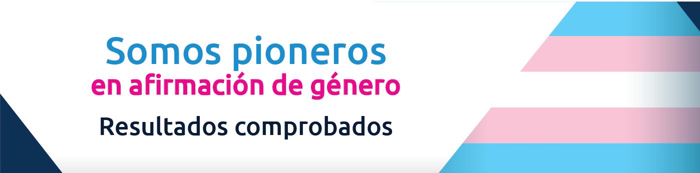 Somos pioneros en la reasignación sexual | CECM Colombia - Dr. Álvaro Hernán Rodriguez