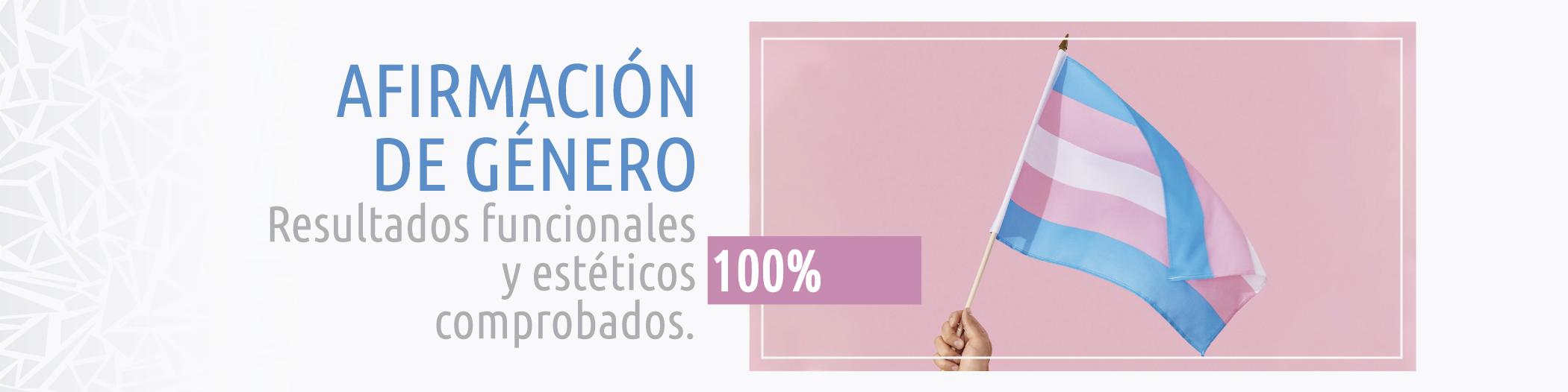 Afirmación de Género | CECM Colombia - Dr. Álvaro Hernán Rodriguez
