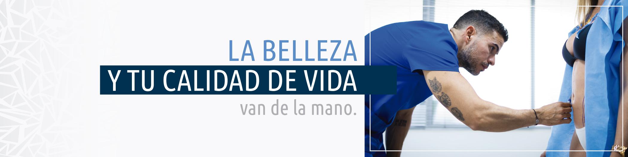 La belleza y tu calidad de vida | CECM Colombia - Dr. Álvaro Hernán Rodriguez