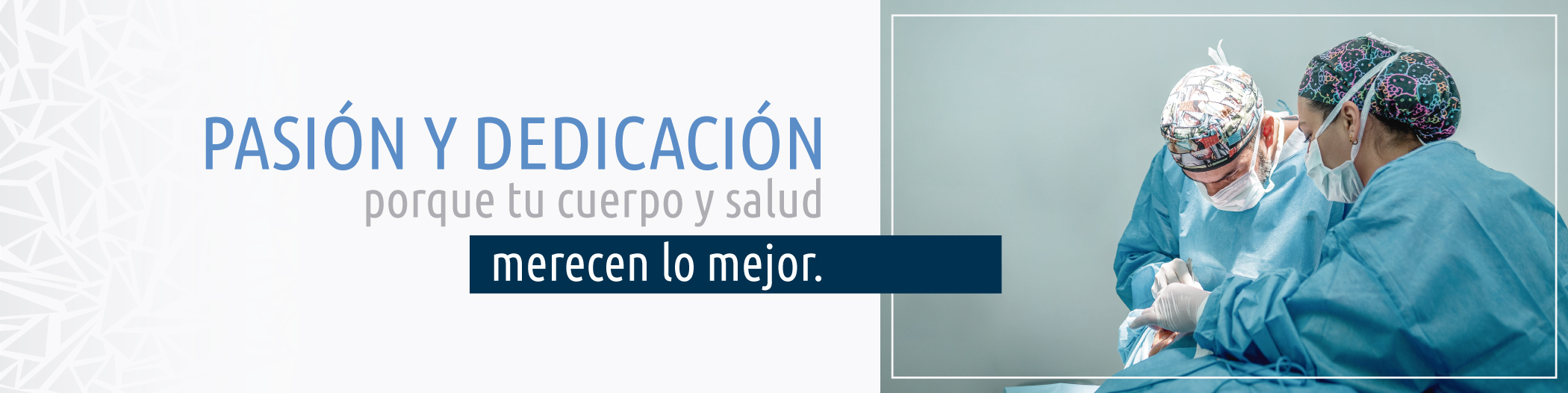 Pasión y dedicación | CECM Colombia - Dr. Álvaro Hernán Rodriguez